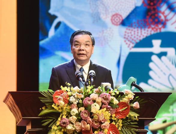 Quỹ tiêm vắc xin và phòng chống dịch COVID-19 của TP Hà Nội thu được hơn 1.730 tỉ đồng - Ảnh 2.