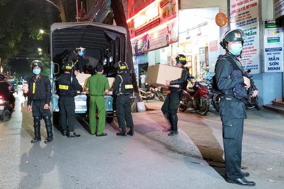 Khởi tố chủ hệ thống nhà thuốc Sơn Minh lớn nhất Đồng Nai - Ảnh 2.