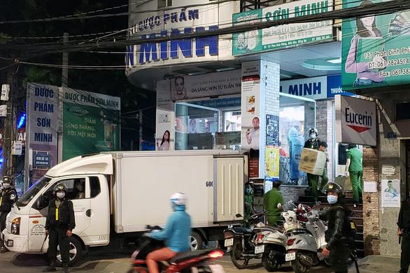 Khởi tố chủ hệ thống nhà thuốc Sơn Minh lớn nhất Đồng Nai - Ảnh 1.
