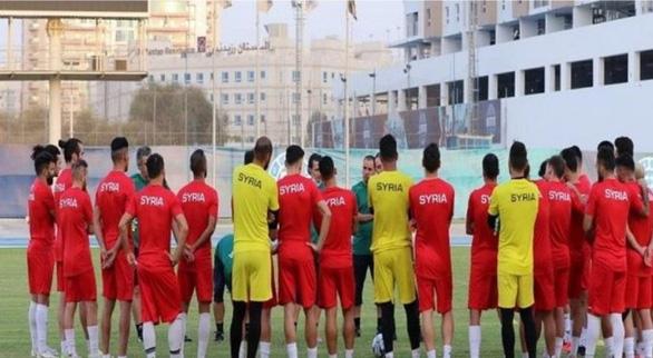 Báo chí Trung Quốc chỉ trích AFC lừa đảo và đội tuyển Syria giở trò quỷ - Ảnh 1.