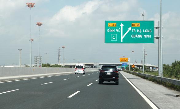 10 năm tới cần 4.000 km đường cao tốc, PPP là chính - Ảnh 1.