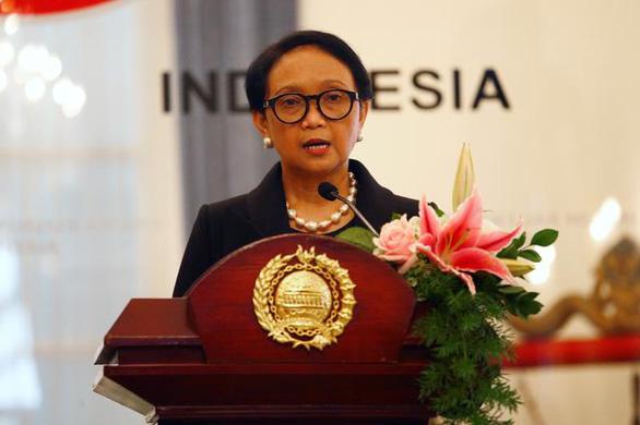 Indonesia kêu gọi ASEAN bổ nhiệm ngay một đặc phái viên về Myanmar - Ảnh 1.