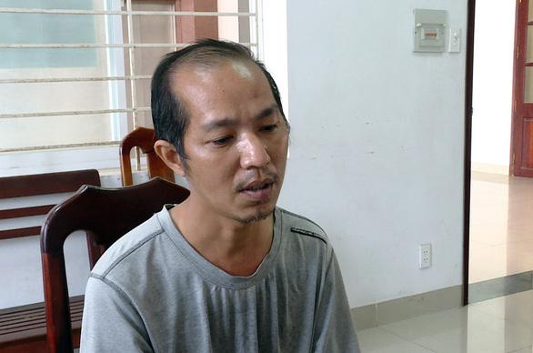Bị bắt sau 7 năm lừa đảo xin việc - Ảnh 1.