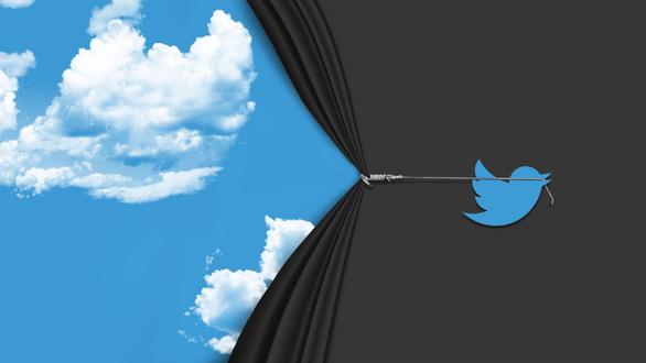 Twitter cấp tin thời tiết, phí 10 USD một tháng - Ảnh 1.