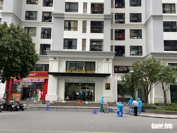 Chủ tịch Hà Nội: Chấn chỉnh ngay biểu hiện chủ quan, lơ là, không nghiêm trong phòng chống dịch - Ảnh 1.