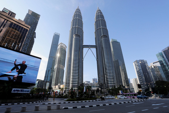 Malaysia im ắng trong hai tuần phong tỏa toàn quốc ngăn thảm họa - Ảnh 2.