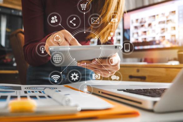 Kinh doanh online, bí quyết ổn định kinh doanh trước dịch COVID - Ảnh 1.