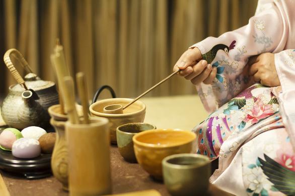 Nét tinh túy của văn hóa Nhật Bản hấp dẫn các thế hệ người Việt - Ảnh 1.
