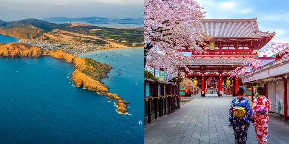 Nét tinh túy của văn hóa Nhật Bản hấp dẫn các thế hệ người Việt - Ảnh 2.