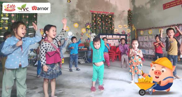 Cộng đồng MoMo giúp hơn 3.000 trẻ em chỉ trong tháng 5 - Ảnh 3.