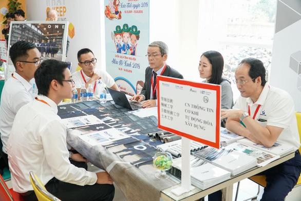 Tự tin khẳng định bản thân trong doanh nghiệp Nhật - Ảnh 4.