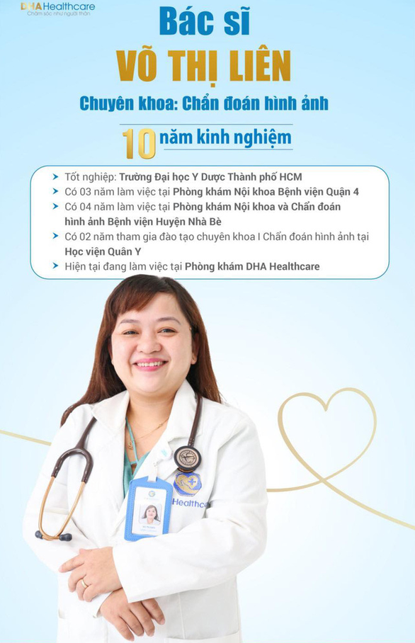 Cơ hội tư vấn sức khỏe với bác sĩ trực tuyến miễn phí cho người Việt - Ảnh 3.