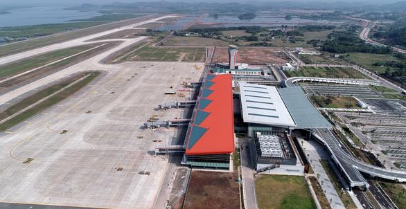 Hải Phòng, Quảng Ninh muốn tạm dừng các chuyến bay đến TP.HCM - Ảnh 1.