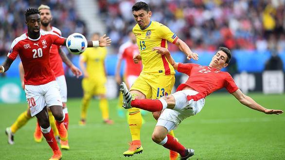 Bảng A Euro 2020: Ý số 1, Thụy Sĩ số 2 - Ảnh 2.