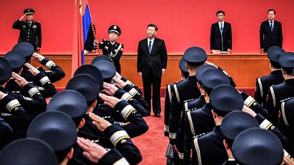 Tại sao ông Tập muốn cải thiện hình ảnh Trung Quốc với quốc tế? - Ảnh 1.