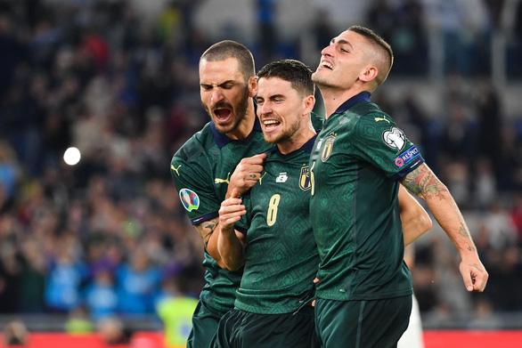 Bảng A Euro 2020: Ý số 1, Thụy Sĩ số 2 - Ảnh 1.
