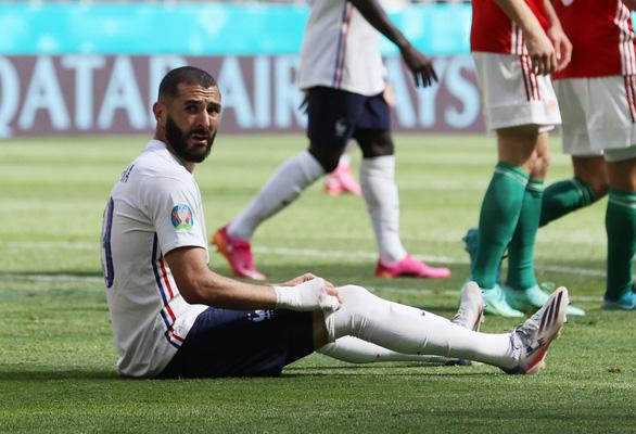 Những 'chân gỗ' đắt giá tại Euro 2020 - Ảnh 3.
