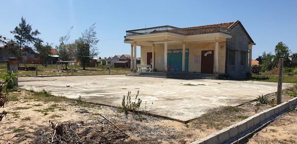 Chính quyền thua kiện vì lấy đất đã giao dân giao địa phương - Ảnh 2.