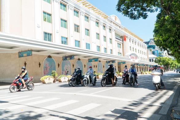 NÓNG: Từ 6h ngày 24-7, Hà Nội giãn cách xã hội theo chỉ thị 16 - Ảnh 1.