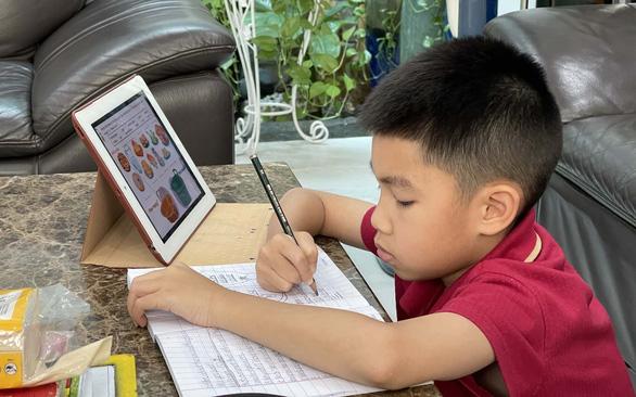 Bùng nổ học hè online: coi chừng! - Ảnh 1.