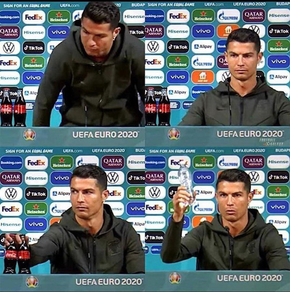 UEFA ra tay dẹp loạn - Ảnh 1.