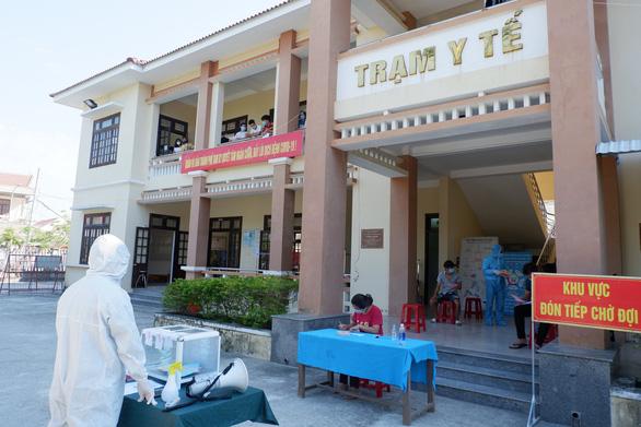 Quảng Nam: đề nghị thực hiện chỉ thị 19 một thị trấn, các xã giáp ranh Đà Nẵng - Ảnh 1.