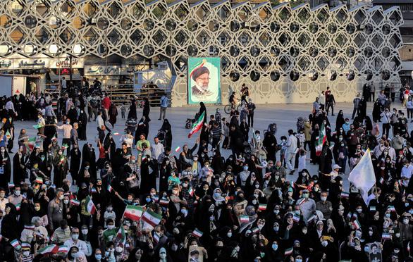 Ebrahim Raisi, người mang tới bình minh kỷ nguyên mới cho Iran, là ai? - Ảnh 1.