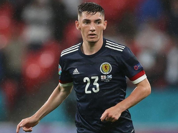 Tiền vệ Scotland dương tính với COVID-19, sẽ vắng mặt trong trận gặp Croatia tới - Ảnh 1.