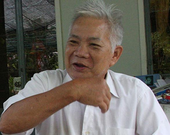 Người kể chuyện bác Ba Phi qua đời ở tuổi 82 - Ảnh 1.