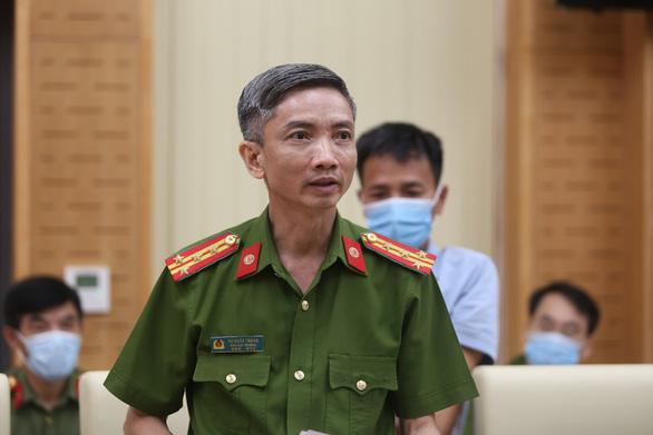 Đề nghị truy tố ông Nguyễn Duy Linh về hành vi nhận hối lộ của Vũ nhôm - Ảnh 1.