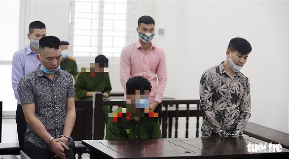 Chủ nhà lãnh án 12 năm tù vì chém tên trộm suýt chết - Ảnh 1.