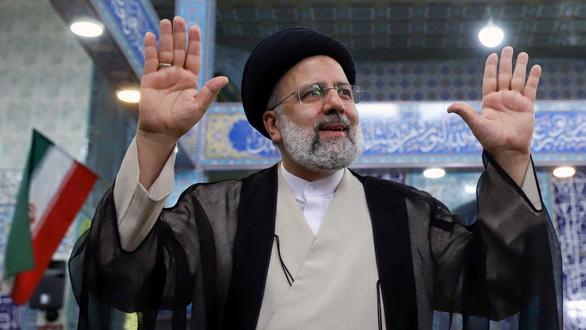Ebrahim Raisi, người mang tới bình minh kỷ nguyên mới cho Iran, là ai? - Ảnh 2.