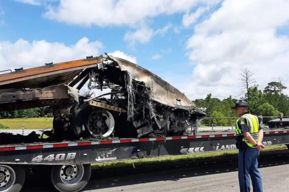 Mỹ: Tai nạn kinh hoàng nhất trong lịch sử hạt Butler - Ảnh 1.