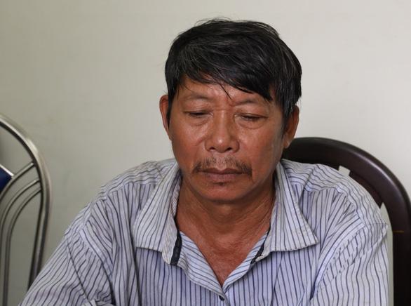 Bắt đối tượng tham gia tổ chức phản động trốn lệnh truy nã 41 năm - Ảnh 1.