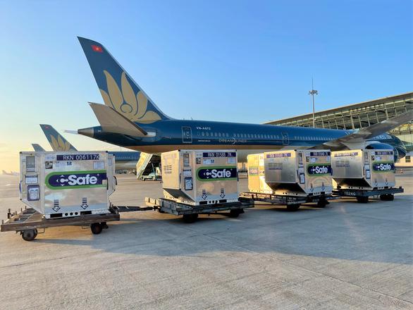 Vietnam Airlines sắp nhận gói 4.000 tỉ đồng và phải tự thân vận động nhiều hơn - Ảnh 1.