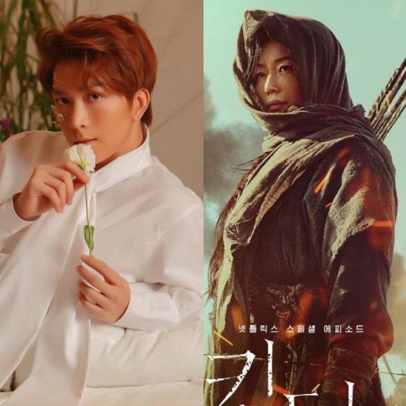 Tăng Phúc gây tranh cãi khi hát nhạc trữ tình; Bom tấn xác sống Kingdom tung teaser mới - Ảnh 1.
