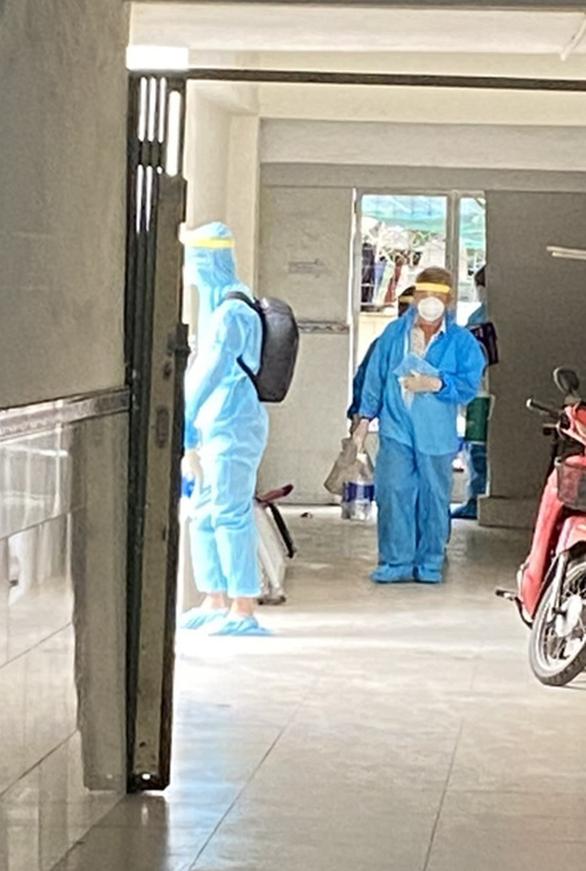 Bệnh viện Đa khoa Sài Gòn phát hiện 5 ca COVID-19 sau 4 giờ khám sàng lọc - Ảnh 2.