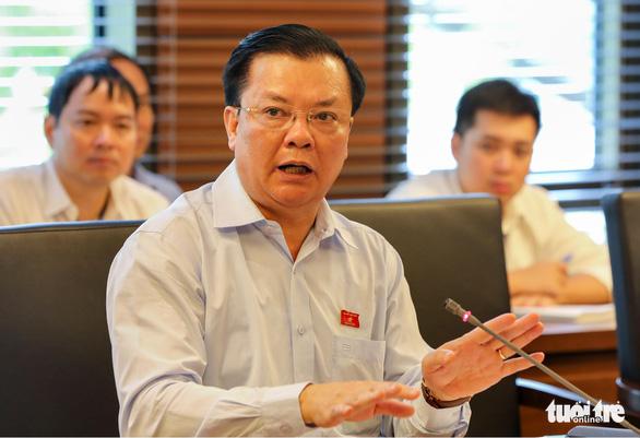 Hà Nội chỉ đạo đảm bảo an toàn cho 100.000 thí sinh thi tốt nghiệp - Ảnh 1.