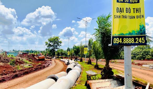 Dự án đô thị ở Bình Phước vẫn là tâm điểm sức hút mùa dịch - Ảnh 2.