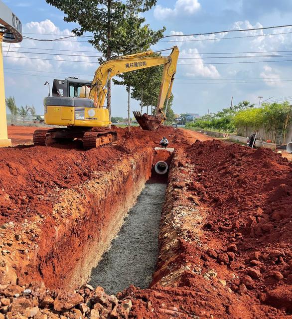 Dự án đô thị ở Bình Phước vẫn là tâm điểm sức hút mùa dịch - Ảnh 3.