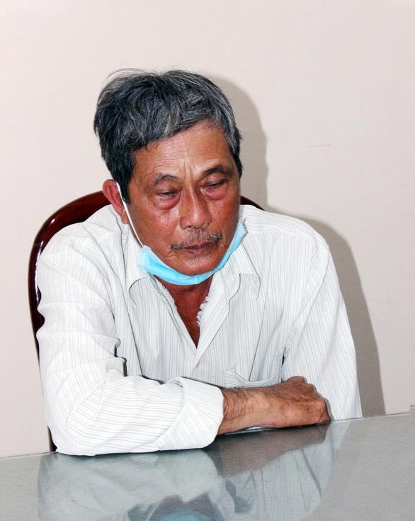 Trốn trại sau án lật đổ chính quyền, 41 năm sau mới bị bắt - Ảnh 1.