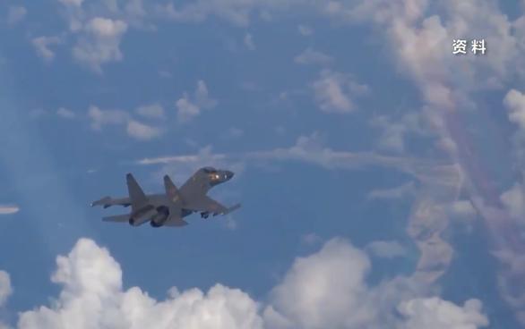 Hơn cả năm, báo Trung Quốc mới khoe chuyện chặn được máy bay Mỹ - Ảnh 4.