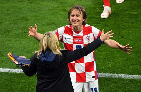 Luka Modric: Chúng tôi đá như thế này sẽ gây nguy hiểm cho mọi đối thủ - Ảnh 1.