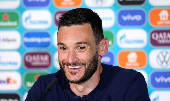 Hugo Lloris: 'Mục tiêu là giành thắng lợi trước Bồ Đào Nha' - Ảnh 1.