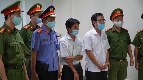 Kê khống 353 mộ giả, thêm 3 cán bộ TP Huế bị khởi tố - Ảnh 1.