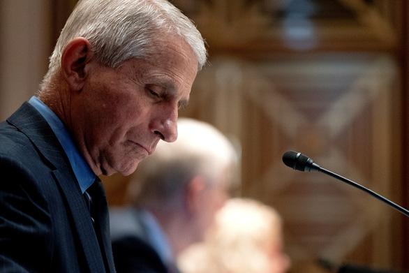 Ông Anthony Fauci nói biến thể Delta là mối đe dọa lớn nhất đối với Mỹ - Ảnh 1.