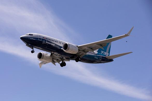 Quỹ 500 triệu USD bồi thường thân nhân hành khách gặp nạn trên Boeing 737 MAX - Ảnh 1.