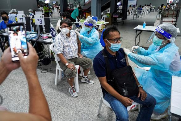 Thái Lan ghi nhận số ca tử vong cao nhất trong một ngày - Ảnh 1.