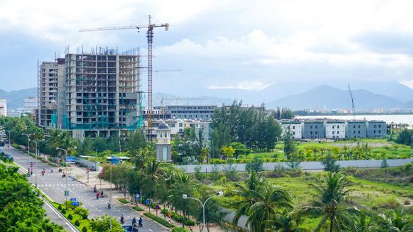 Đà Nẵng kiến nghị không thu hồi 2 dự án tỉ đô - Ảnh 1.