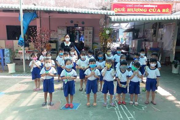 Vinamilk khởi động chiến dịch Bạn khỏe mạnh, Việt Nam khỏe mạnh - Ảnh 4.